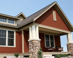 How much does fiber cement siding cost siding for Hardie plank siding cost