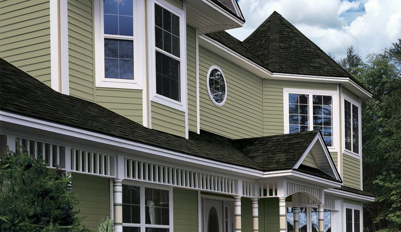How To Calculate Vinyl Siding Costs Siding Contractor Com
