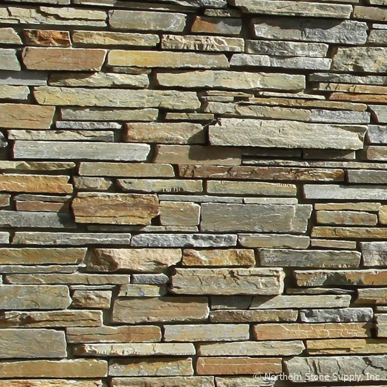 how to make stone veneer