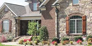 Brick & Stone Veneer